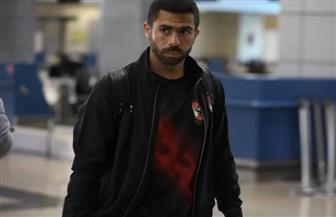 بيراميدز يطالب أحمد فتحي بالانتظام في التدريبات أول نوفمبر