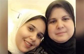"""إصابة زوجة الطبيب البورسعيدي الراحل بـ """"كورونا"""".. ونجلتها من داخل مستشفى العزل بالإسماعيلية: ادعوا لـ """"ماما"""""""
