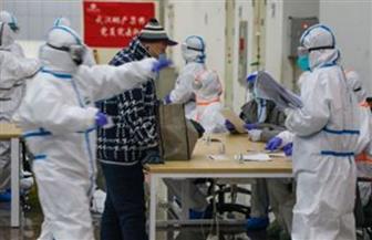 """""""نواب بريطانيون"""": الحكومة لم تجر عددا """"كافيا"""" من الفحوص لرصد فيروس كورونا"""