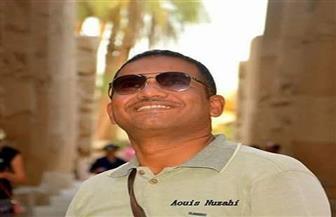 أول مرشد سياحي أصيب بالكورونا يكشف لـ«بوابة الأهرام» بعد شفائه «كواليس الحجرالصحي»