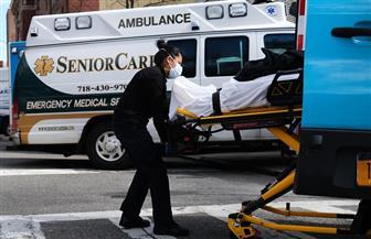 سجن أمريكي يرصد 450 إصابة بكورونا بين العاملين والنزلاء