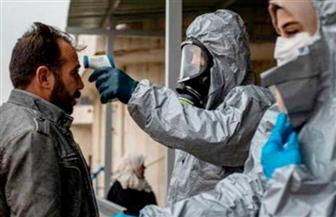 ارتفاع عدد المصابين بفيروس كورونا في الأراضي الفلسطينية إلى 640 حالة