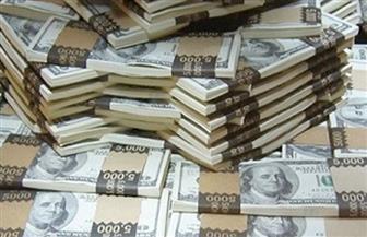 ضبط قضيتي اتجار غير مشروع فى النقد الأجنبي بأكثر من مليون جنيه