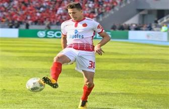 لاعب الوداد المغربي معروض على الأهلي لتعويض رحيل أحمد فتحي