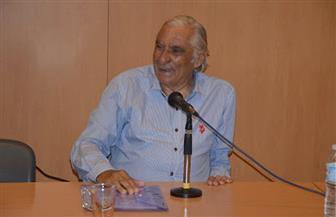 وفاة الشاعر السكندري فؤاد طمان عن عمر ناهز 77 عاما