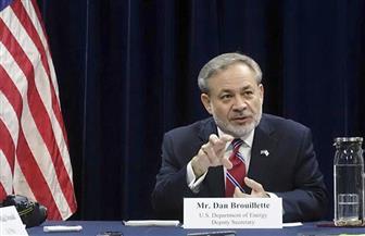 وزير الطاقة الأمريكي لمجموعة العشرين: الجميع يجب أن يساعد في خفض تخمة النفط