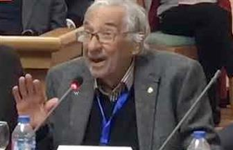 المجلس الأعلى للثقافة ناعيا فؤاد طمان: الوطن العربي فقد رافدا من الروافد الثقافية