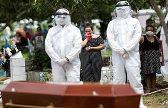 إصابات كورونا في البرازيل تتجاوز 8 ملايين والوفيات تتخطى الـ 200 ألف شخص