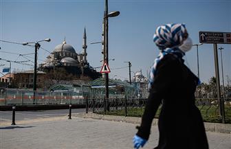 تركيا تفرض العزل العام لمدة يومين في جميع المدن الرئيسية
