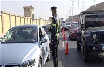 ضبط 71 حالة قيادة تحت تأثير المخدر والخمور خلال يومين