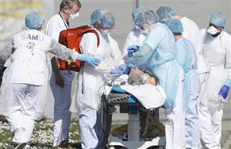 فرنسا تسجل 389 وفاة جديدة بكورونا ليصل إجمالي الوفيات إلى 22245 حالة