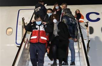 الصين ترسل فريق خبراء طبيين إلى روسيا