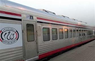 تعرف على التأخيرات المتوقعة في مواعيد بعض القطارات اليوم بسبب تجديدات السكة