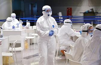 روسيا تسجل 12 حالة وفاة و 1667 إصابة جديدة بفيروس كورونا