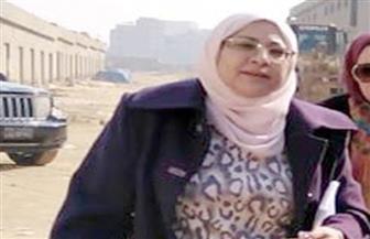 """نائب محافظ القاهرة تتابع مشروع كوبري """"عين الصيرة"""" ضمن أعمال """"محور الحضارات"""""""