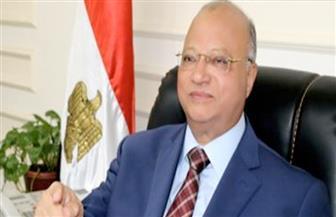 محافظة القاهرة: انتهاء إصلاح الهبوط الأرضي في حدائق القبة