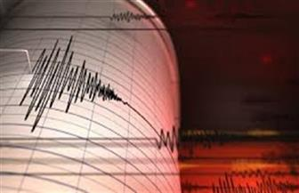 زلزال بقوة 3.8 ريختر جنوب الزعفرانة.. ولا إصابات