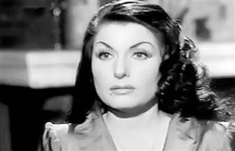 """""""زوزو شكيب"""".. ماذا تعرف عن شريرة السينما المصرية  ووصيفة """"أم الملك""""   صور"""
