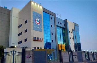 تعافي 166 من مصابي كورونا بمستشفى العزل في الإسكندرية