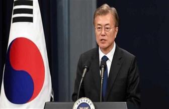 كوريا الجنوبية: الرئيس مون اتفق مع بايدن على التعاون لحل القضية النووية الكورية الشمالية