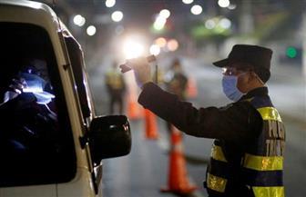 رئيس السلفادور يهدد بسحب رخصة القيادة ممن يخرقون قواعد مكافحة كورونا