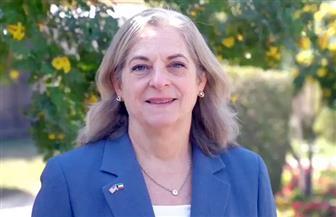 السفيرة الأمريكية بالكويت: تسيير 3 رحلات لإجلاء رعايانا الأسبوع الجاري