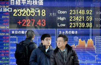 بيع الأجانب للأسهم الكورية الجنوبية يسجل رقما قياسيا في مارس الماضي