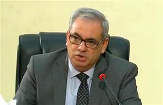 ممثل «الصحة العالمية» يشيد بالتنسيق بين الجهات المصرية لمواجهة فيروس كورونا.. ويقدم نصيحة للأطباء