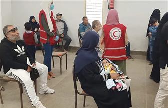 بدء صرف منحة العمالة غير المنتظمة بشمال سيناء | فيديو