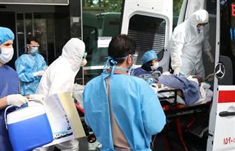 الخدمات الطبية بالقوات المسلحة السعودية تشارك في جهود مكافحة فيروس كورونا