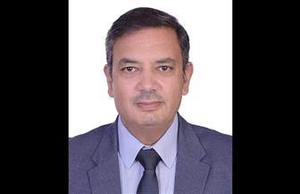 أيمن صلاح رئيسا لشركة مصرللطيران للخدمات الطبية