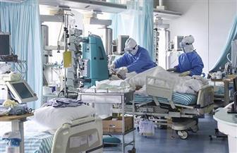 الصليب الأحمر: تفشي فيروس كورونا قد يفجر اضطرابات في سوريا واليمن وغزة