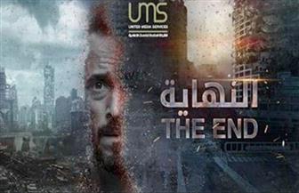 يوسف الشريف: رد فعل الصحافة الإسرائيلية على مسلسل النهاية يضع عليها علامات استفهام