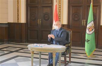 الخشت: الانتهاء من دراسات اختيار مستشفى بجامعة القاهرة لعزل المصابين بكورونا | صور