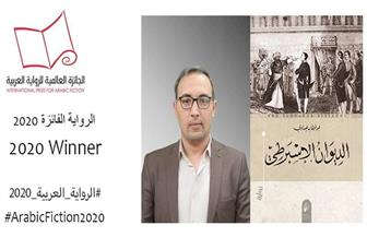 """من هو الجزائري عبدالوهاب عيساوي الفائز بجائزة البوكر العربية عن """"الديوان الإسبرطي""""؟"""