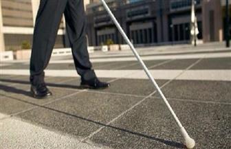 لأنهم الأكثر اعتمادا على حاسة اللمس.. كيف يتعامل أصحاب الإعاقة البصرية لمواجهة فيروس كورونا؟