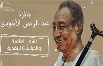 بالأسماء.. إعلان نتائج مسابقة عبد الرحمن الأبنودي لشعر العامية والدراسات النقدية