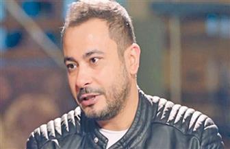 محمد نجاتي وسارة سلامة في مسلسل «يا أنا يا جدو»