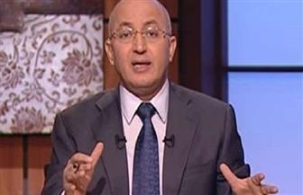 سيد علي يكشف حقيقة أزمة حنين حسام في «حضرة المواطن» | فيديو