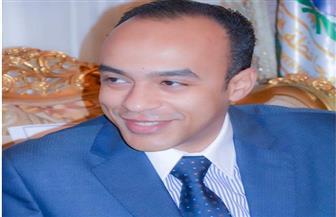 نائب محافظ المنيا يتفقد المشروعات القومية بمركز ملوي