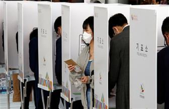 ملايين الناخبين يدلون بأصواتهم في كوريا الجنوبية رغم أنف كورونا