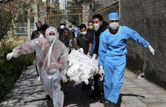 عدد وفيات كورونا في إيران يتجاوز الستة آلاف