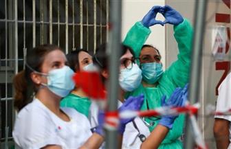 إسبانيا تعلن الحداد الرسمي 10 أيام على ضحايا فيروس كورونا
