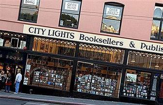 قراء يتبرعون لمكتبات City Lights الأمريكية بنصف مليون دولار