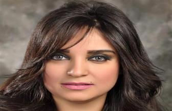 """هبة عبد العزيز: أدعم مبادرة """"بوابة الأهرام""""  لمساندة مصابي """"كورونا"""".. وتحية لجيش مصر الأبيض   فيديو"""
