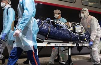 ارتفاع حصيلة وفيات «كورونا» في إسرائيل إلى 215 حالة