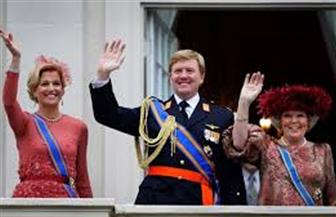 رغم أنف كورونا.. هولندا تحتفل بعيد ميلاد الملك