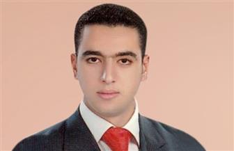 """اتحاد الناشرين المصريين ينعي شهيد الواجب """"البطل محمد الحوفي"""""""