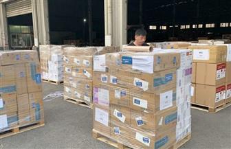 مسئول لبناني: نقدر إرسال مصر لطائرة أدوية شهريا للمستشفى المصري في لبنان