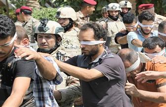 اعتقال 24 ألفا 959 شخصا لمخالفتهم الحظر ضد كورونا ببغداد
